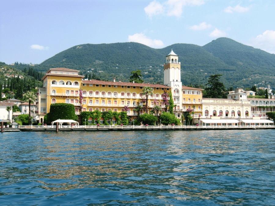 Grand Hotel Gardone Riviera, Booking, Reviews, Lago di Garda, Lake Garda, Gardasee