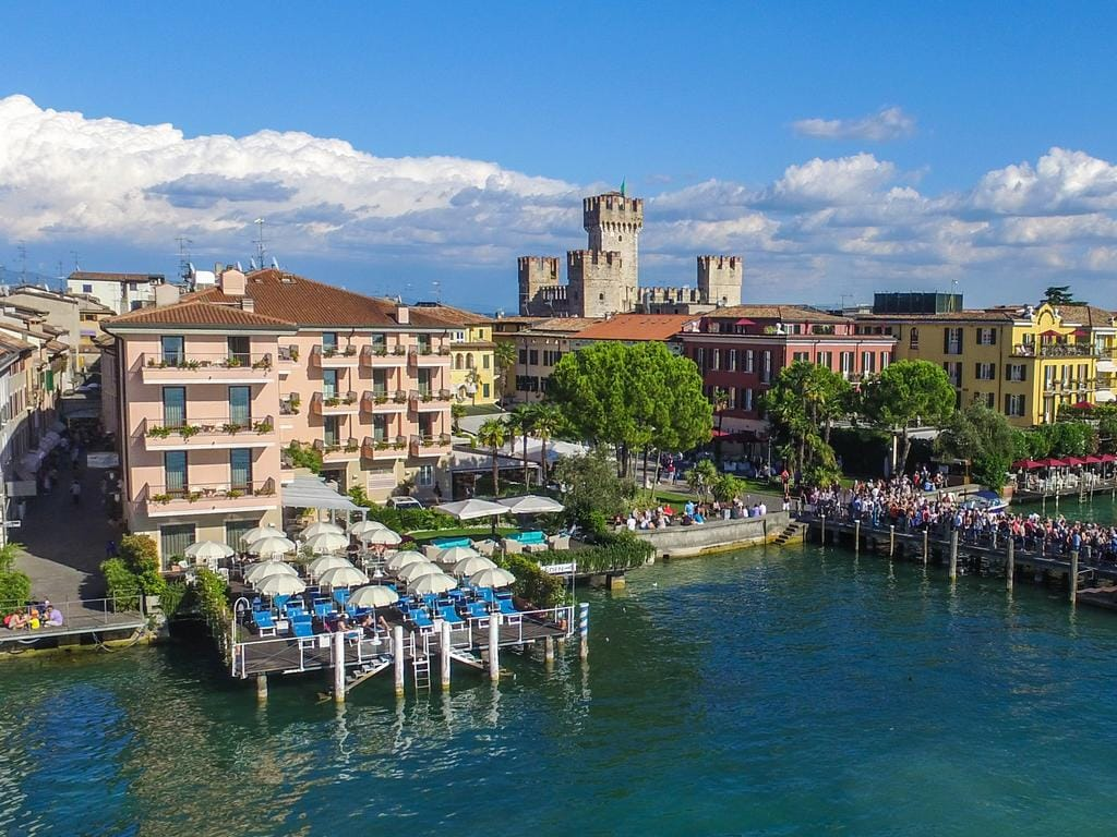 Hotel Eden Sirmione, Booking, Reviews, Lago di Garda, Lake Garda, Gardasee