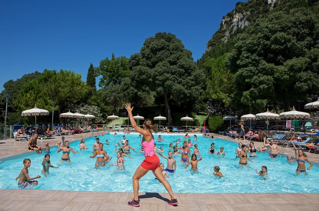 La Rocca Camping Village Bardolino, Booking, Reviews, Lago di Garda, Lake Garda, Gardasee