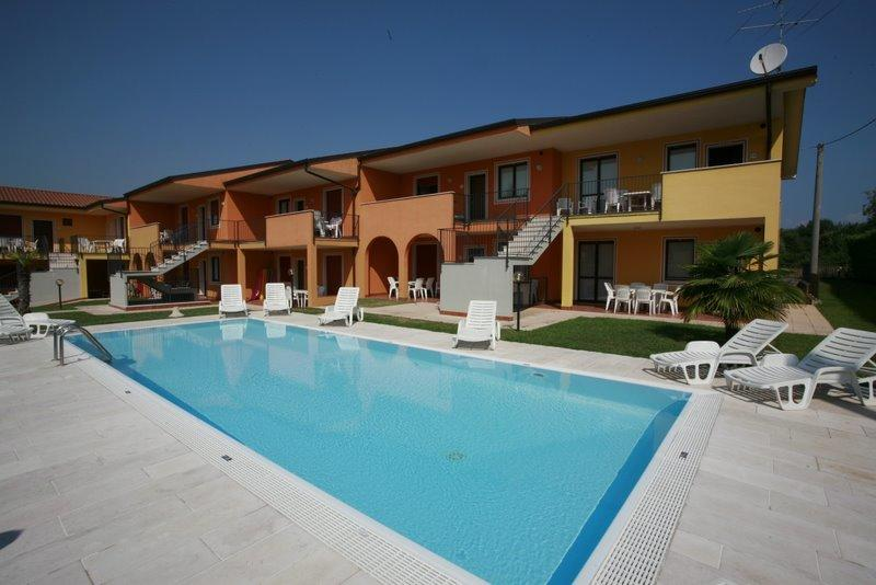 Residence Meridiana Peschiera del Garda, Booking, Reviews, Lago di Garda, Lake Garda, Gardasee