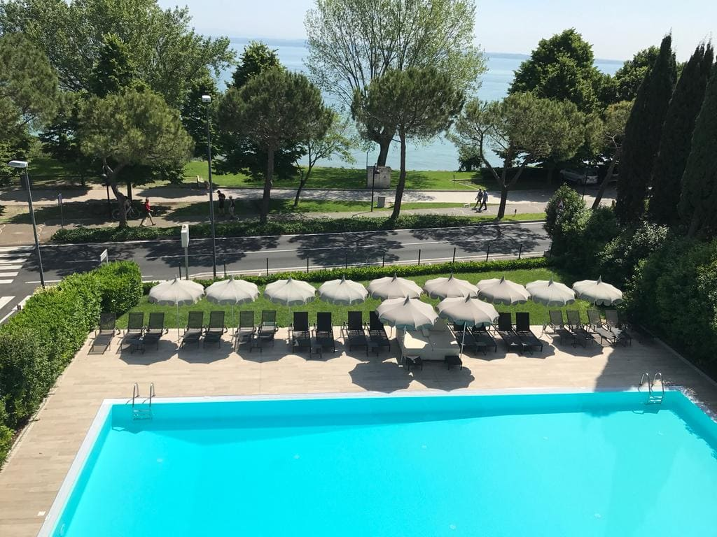 Residence Alexandra Sirmione, Booking, Reviews, Lago di Garda, Lake Garda, Gardasee