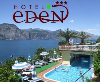 hôtel Eden