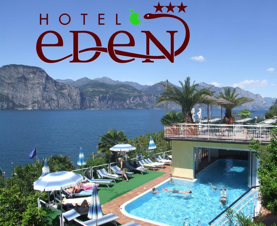 Hotel Eden, Brenzone - Lake Garda | Gardalake.com