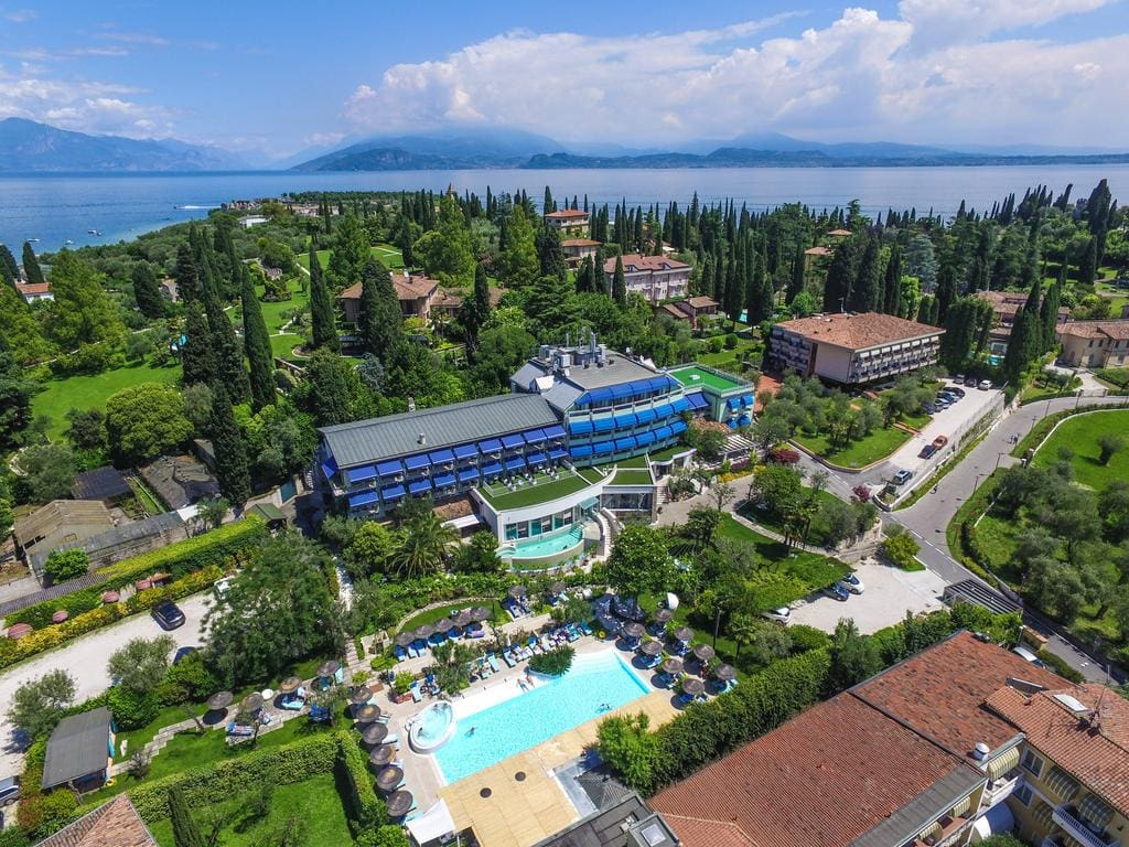 Hotel Olivi Sirmione, Booking, Reviews, Lago di Garda, Lake Garda, Gardasee