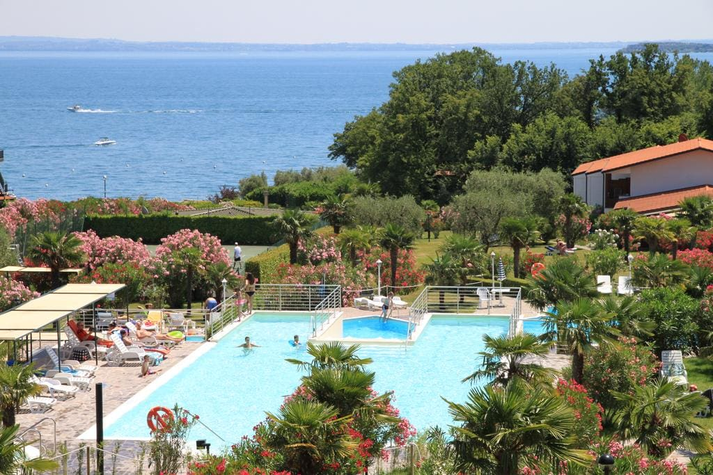 Residence San Sivino Manerba del Garda, Booking, Reviews, Lago di Garda, Lake Garda, Gardasee