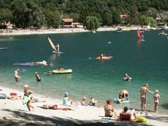 Campeggio Al Lago