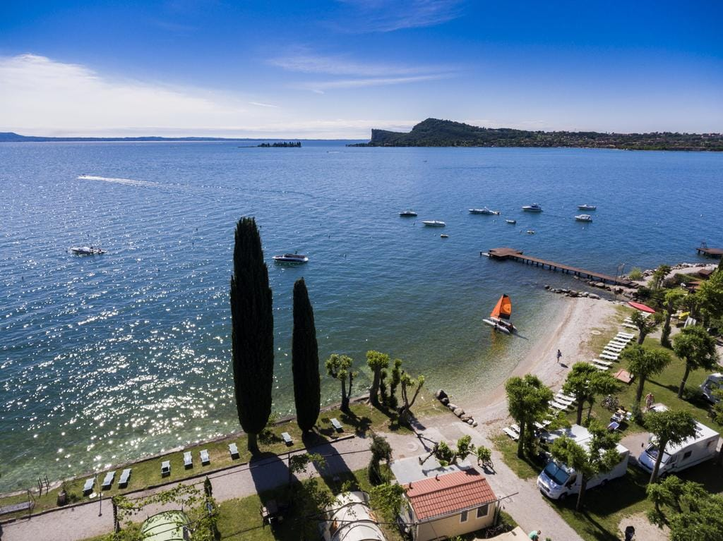 Camping Ideal Molino San Felice del Benaco, Booking, Reviews, Lago di Garda, Lake Garda, Gardasee