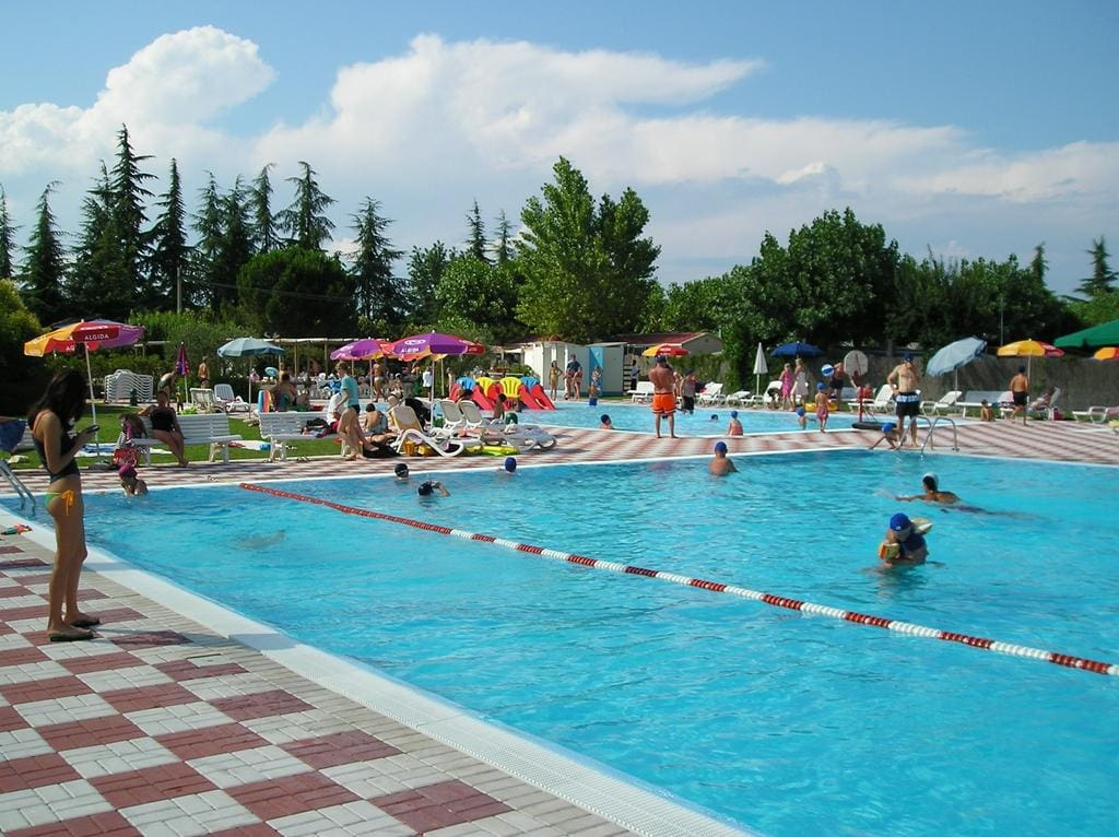 Camping San Benedetto Peschiera del Garda, Booking, Reviews, Lago di Garda, Lake Garda, Gardasee