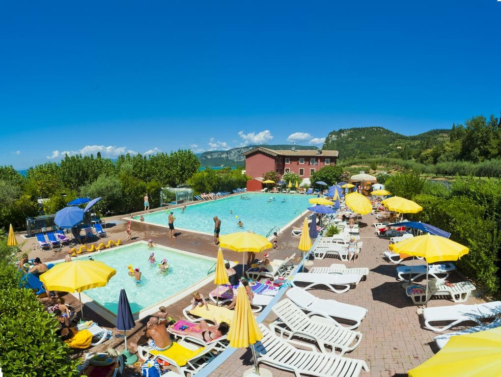 Camping Serenella Bardolino, Booking, Reviews, Lago di Garda, Lake Garda, Gardasee