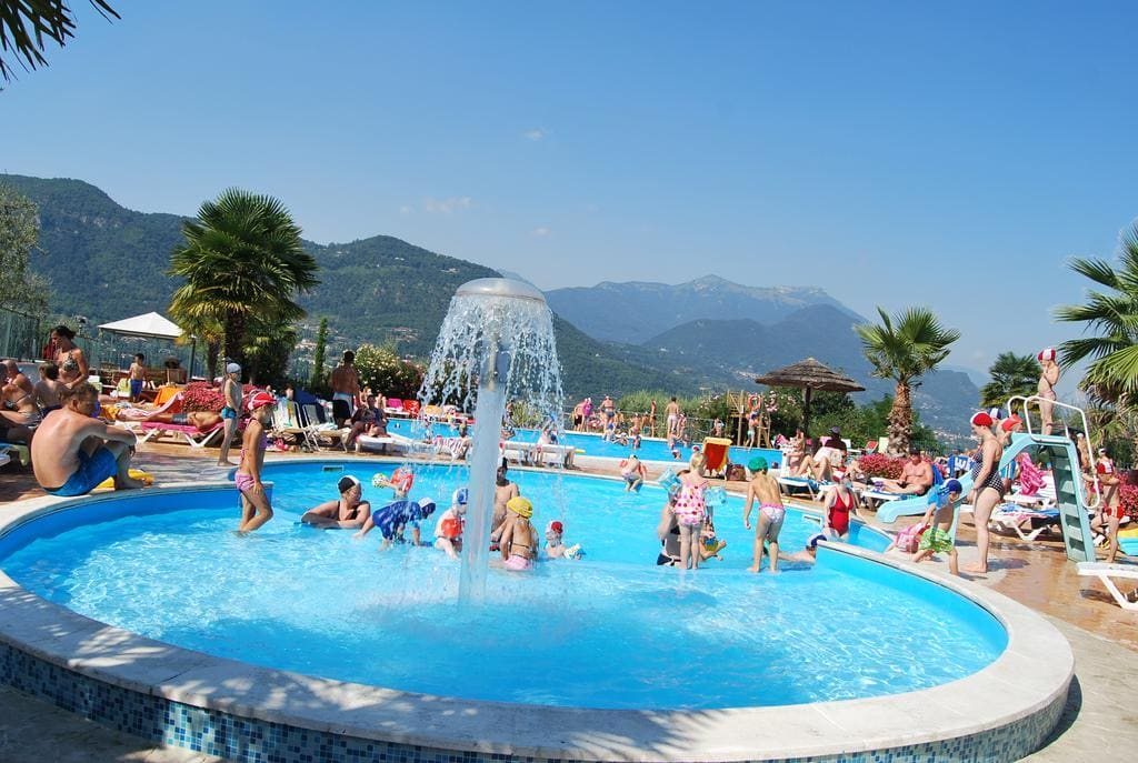 Camping Weekend San Felice del Benaco, Booking, Reviews, Lago di Garda, Lake Garda, Gardasee