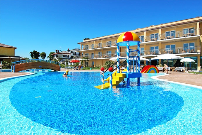 Hotel Bella Italia Peschiera del Garda, Booking, Reviews, Lago di Garda, Lake Garda, Gardasee