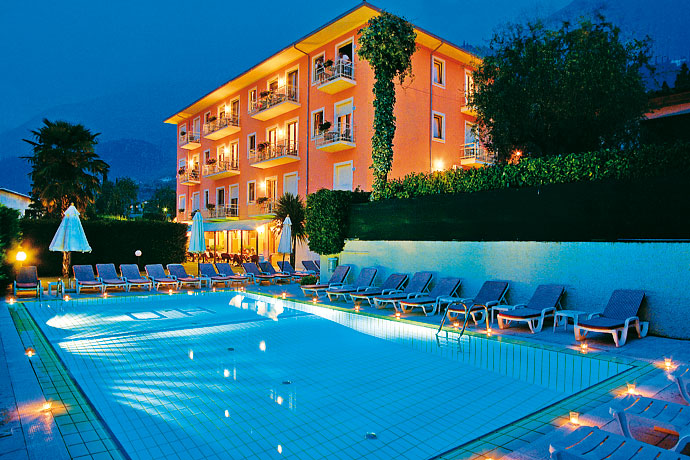 Hotel Diana Malcesine, Booking, Reviews, Lago di Garda, Lake Garda, Gardasee