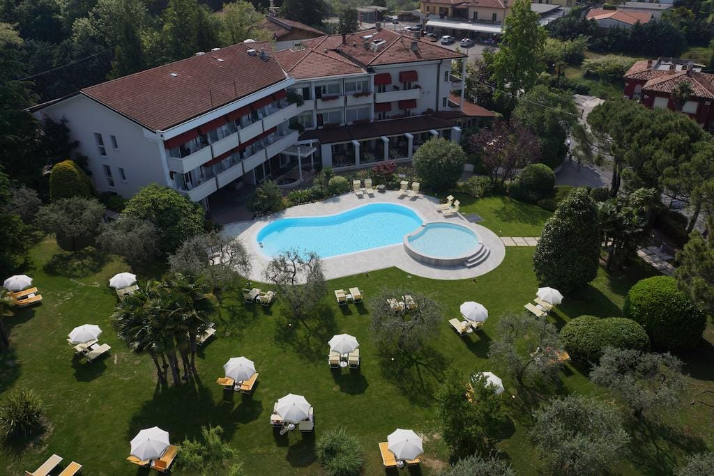 Hotel Giulietta Romeo Lazise, Booking, Reviews, Lago di Garda, Lake Garda, Gardasee