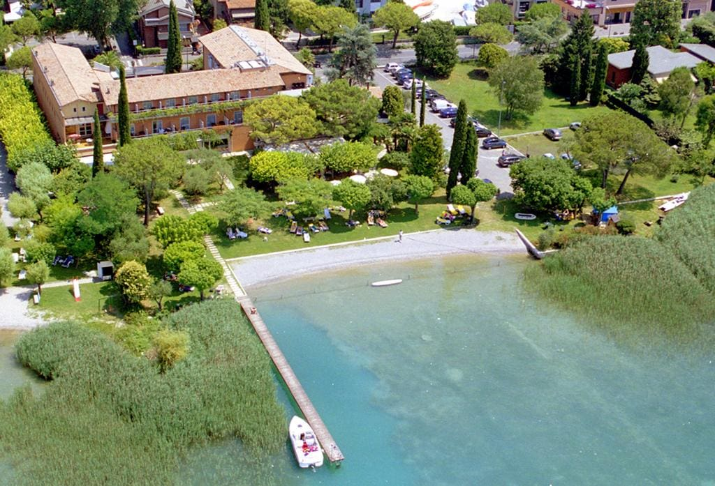 Hotel La Paul Sirmione, Booking, Reviews, Lago di Garda, Lake Garda, Gardasee