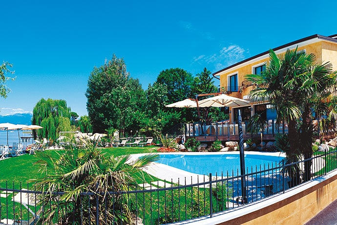 Hotel La Rondine Sirmione, Booking, Reviews, Lago di Garda, Lake Garda, Gardasee