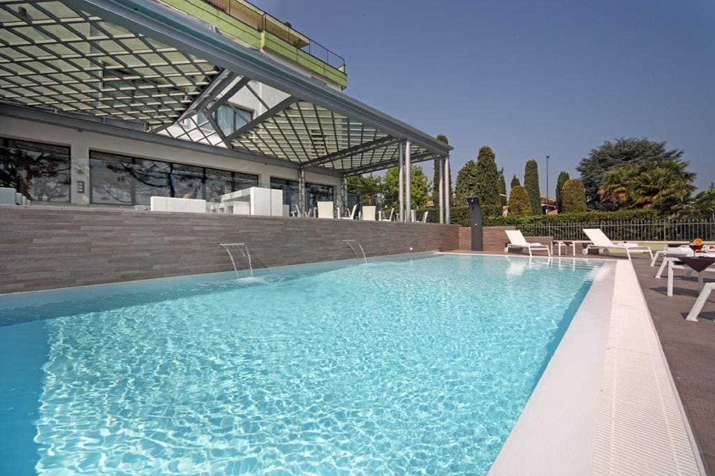 Hotel San Marco Peschiera del Garda, Booking, Reviews, Lago di Garda, Lake Garda, Gardasee