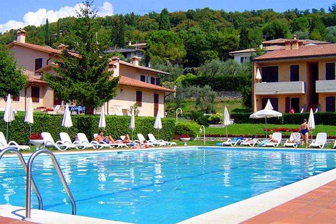 Residence Liana Torri del Benaco, Booking, Reviews, Lago di Garda, Lake Garda, Gardasee