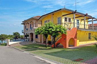 Villa Sara Bed and Breakfast