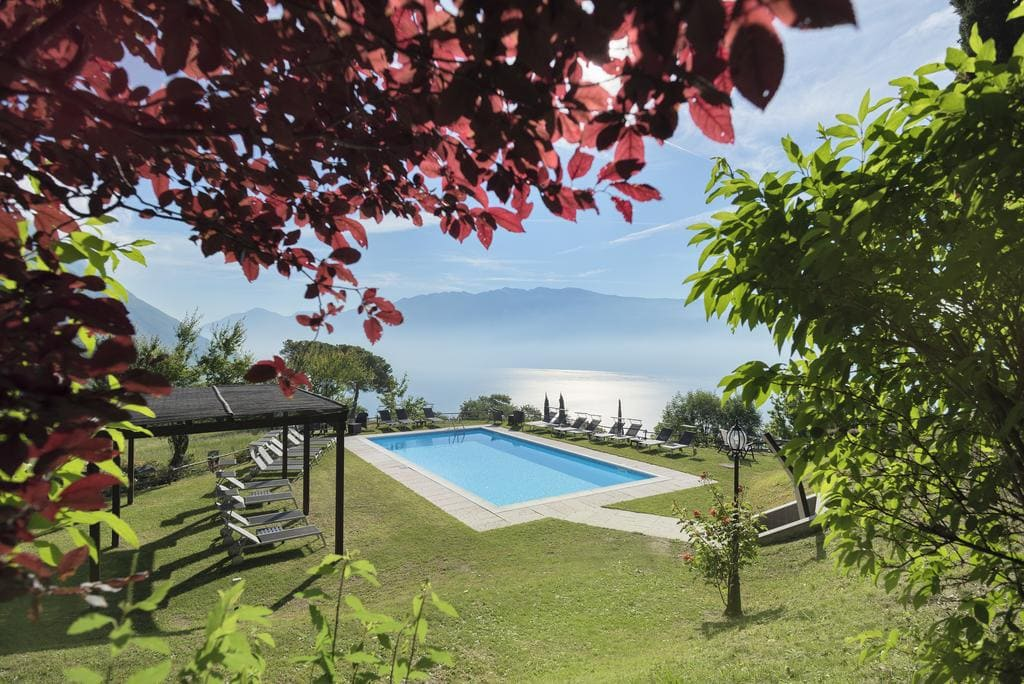 Hotel Villa Sostaga Gargnano, Booking, Reviews, Lago di Garda, Lake Garda, Gardasee