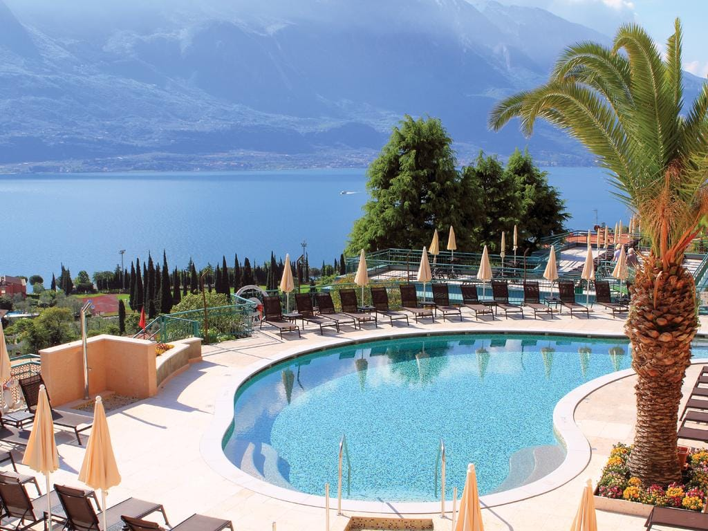 Hotel Cristina Limone sul Garda, Booking, Reviews, Lago di Garda, Lake Garda, Gardasee