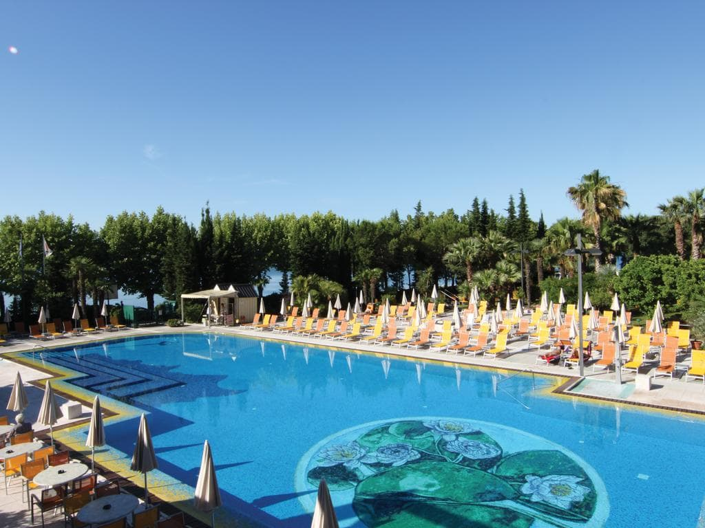 Park Hotel Gritti Bardolino, Booking, Reviews, Lago di Garda, Lake Garda, Gardasee