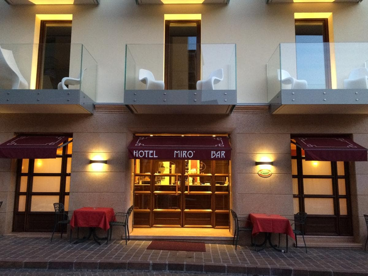 Hotel Miro', Booking, Reviews, Lago di Garda, Lake Garda, Gardasee