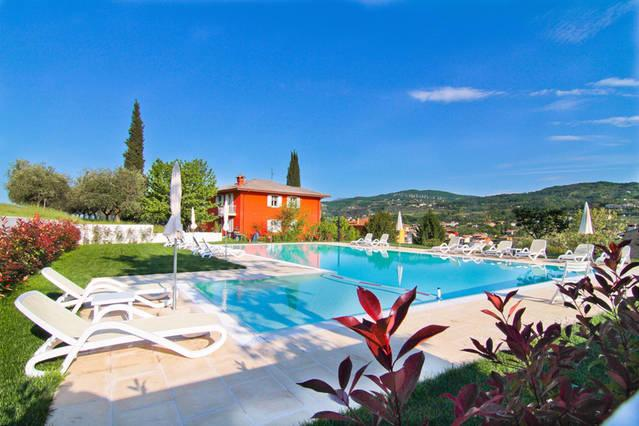 Residence Corte del Bosco, Booking, Reviews, Lago di Garda, Lake Garda, Gardasee