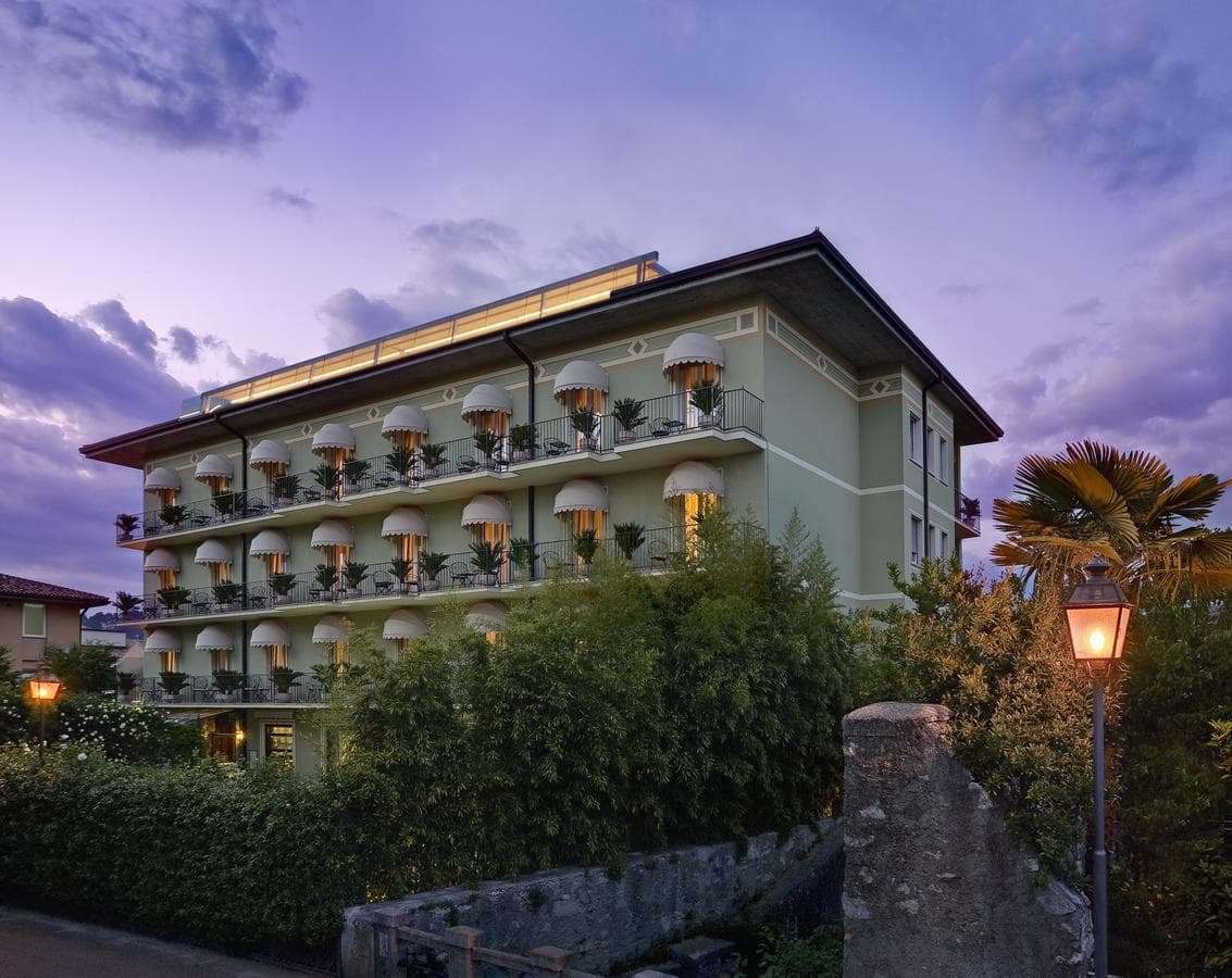 Hotel San Pietro, Booking, Reviews, Lago di Garda, Lake Garda, Gardasee