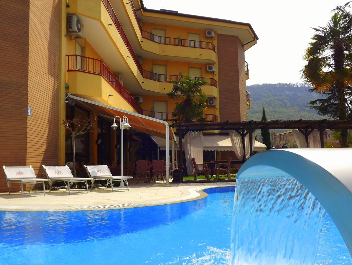 Hotel Imperial, Booking, Reviews, Lago di Garda, Lake Garda, Gardasee