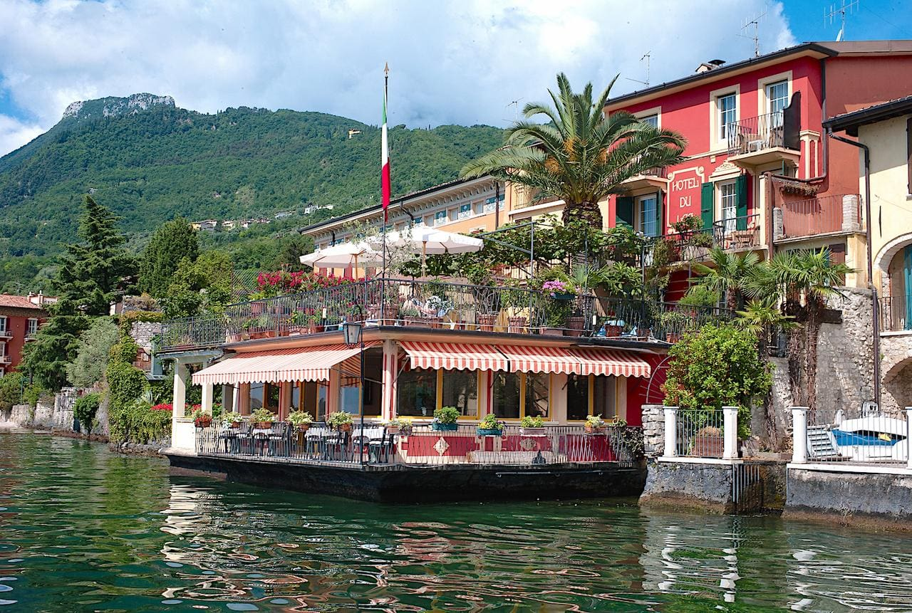 Hotel Du Lac, Booking, Reviews, Lago di Garda, Lake Garda, Gardasee