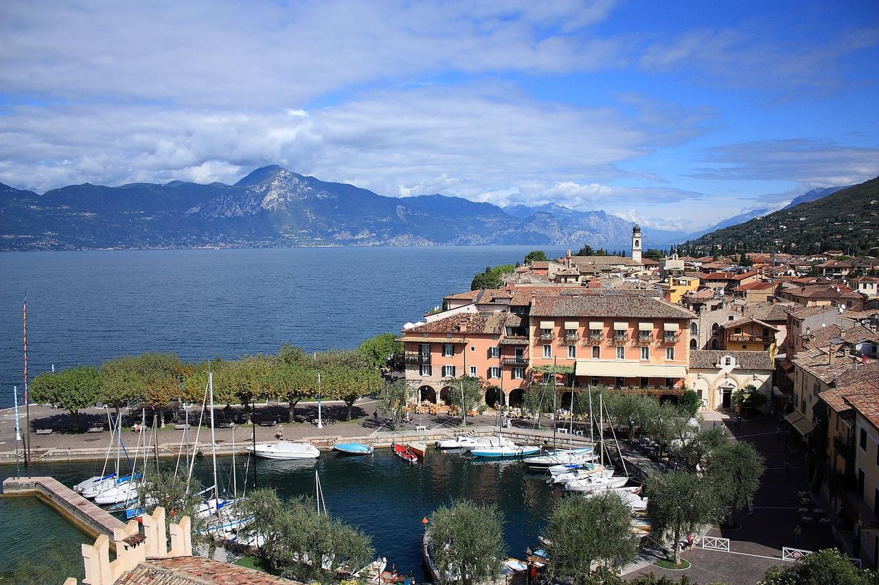 Hotel Ristorante Gardesana, Booking, Reviews, Lago di Garda, Lake Garda, Gardasee