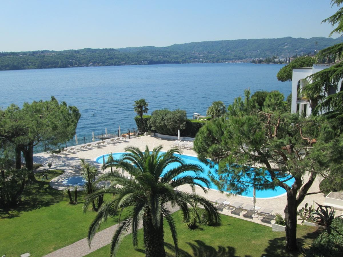 Hotel Spiaggia d'Oro - Charme & Boutique, Booking, Reviews, Lago di Garda, Lake Garda, Gardasee