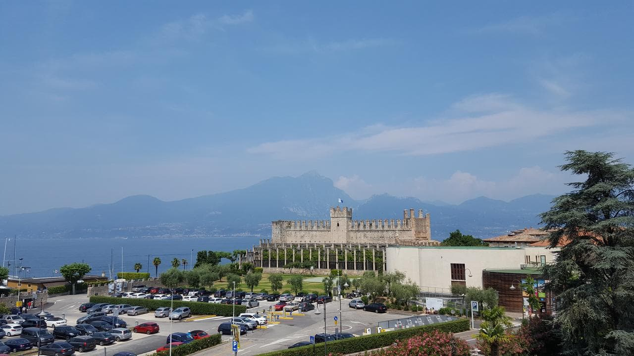 Hotel Al Castello, Booking, Reviews, Lago di Garda, Lake Garda, Gardasee