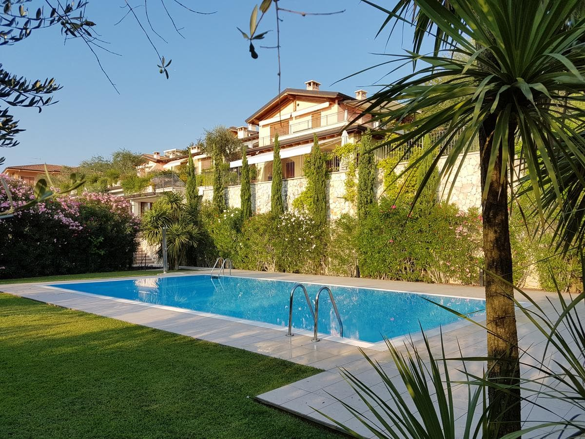 Villa Magnolia, Booking, Reviews, Lago di Garda, Lake Garda, Gardasee
