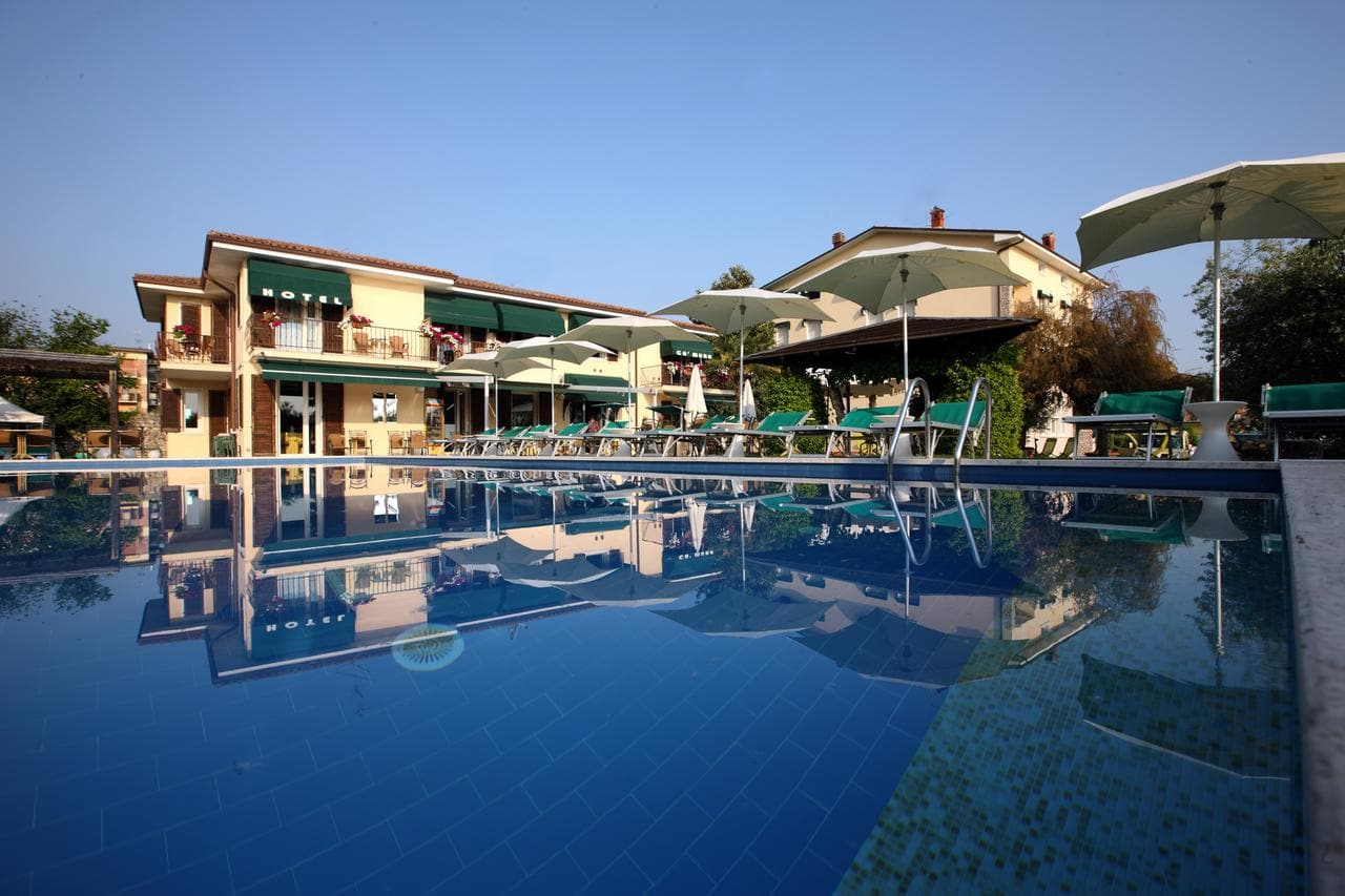 Hotel Ca' Mura, Booking, Reviews, Lago di Garda, Lake Garda, Gardasee
