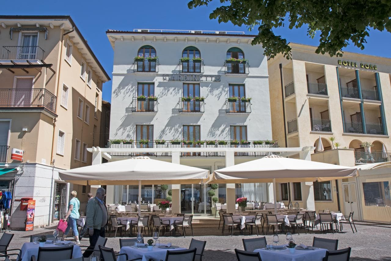 Hotel Giardinetto, Booking, Reviews, Lago di Garda, Lake Garda, Gardasee