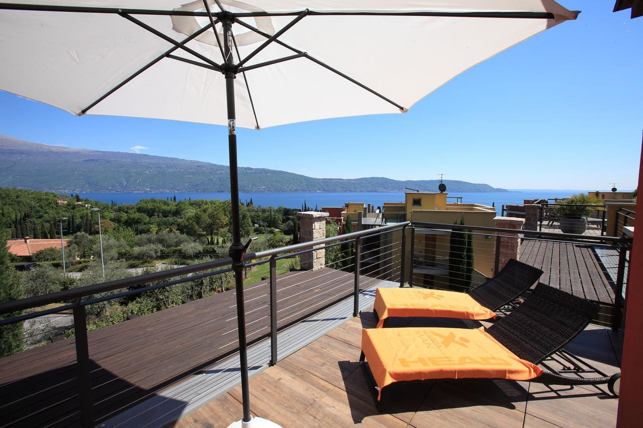 Residence Dolce Vita, Booking, Reviews, Lago di Garda, Lake Garda, Gardasee