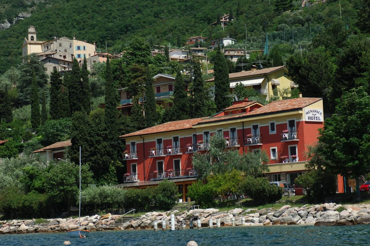 Hotel Menapace, Booking, Reviews, Lago di Garda, Lake Garda, Gardasee