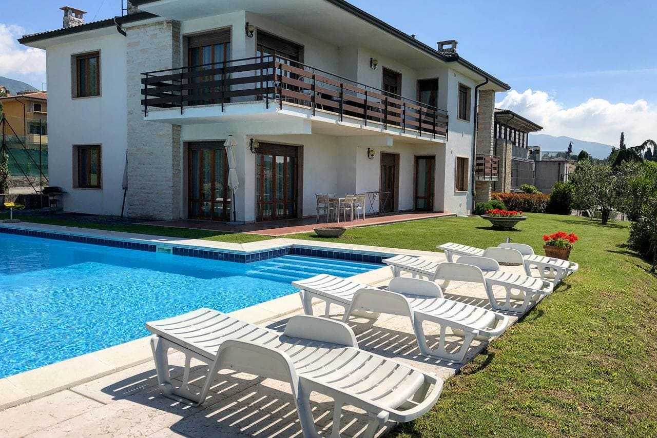 Villa Belvedere Liberty, Booking, Reviews, Lago di Garda, Lake Garda, Gardasee