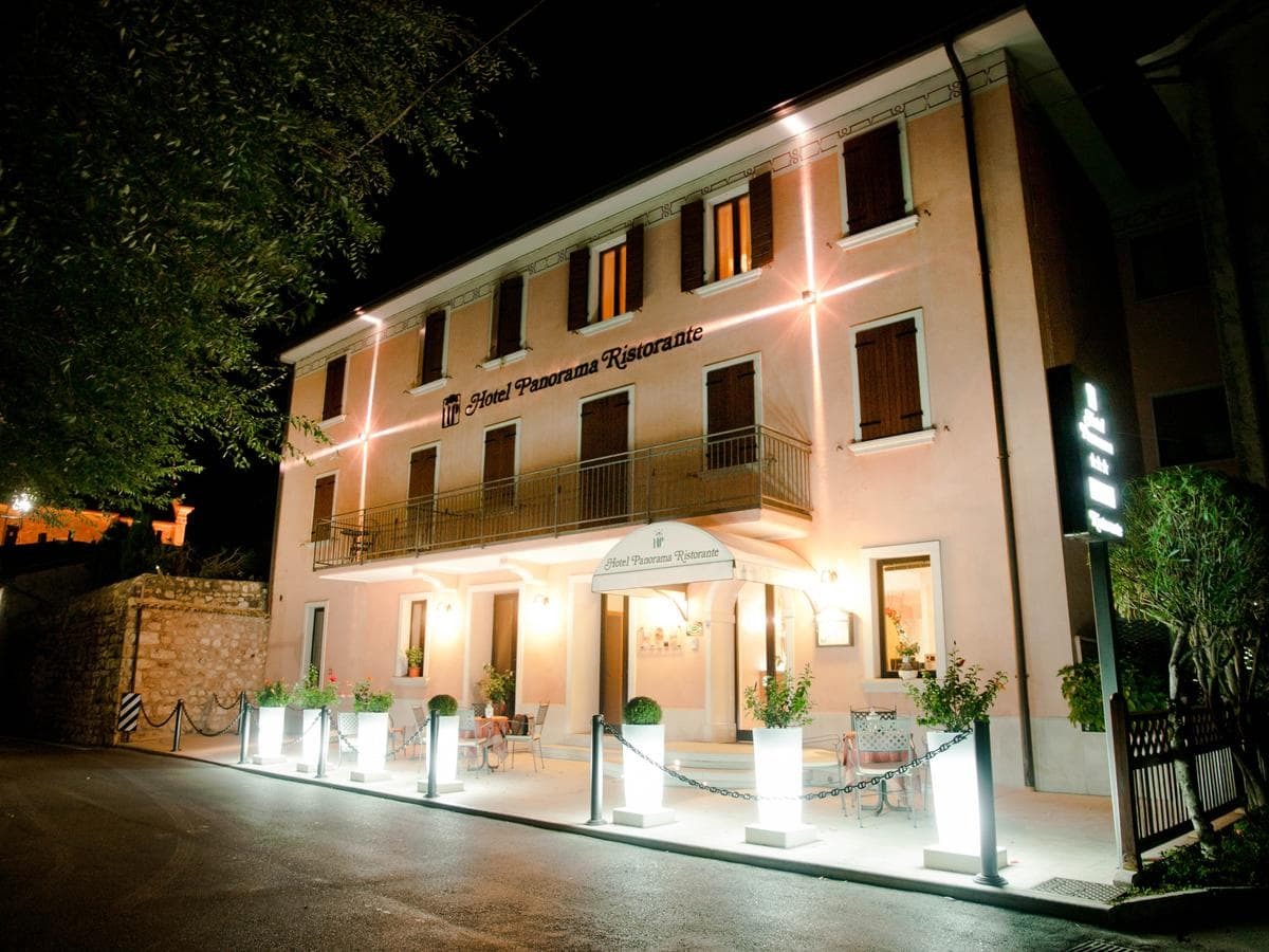 Hotel Panorama Ristorante, Booking, Reviews, Lago di Garda, Lake Garda, Gardasee