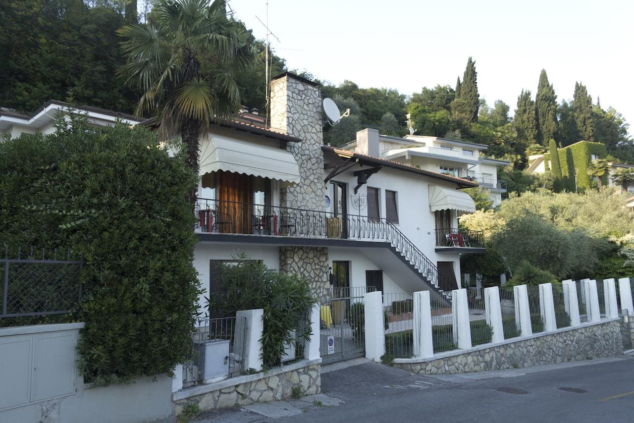 Villa De Ros, Booking, Reviews, Lago di Garda, Lake Garda, Gardasee