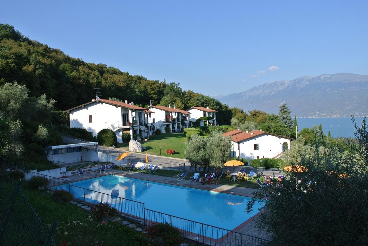 Cabiana Residence, Booking, Reviews, Lago di Garda, Lake Garda, Gardasee