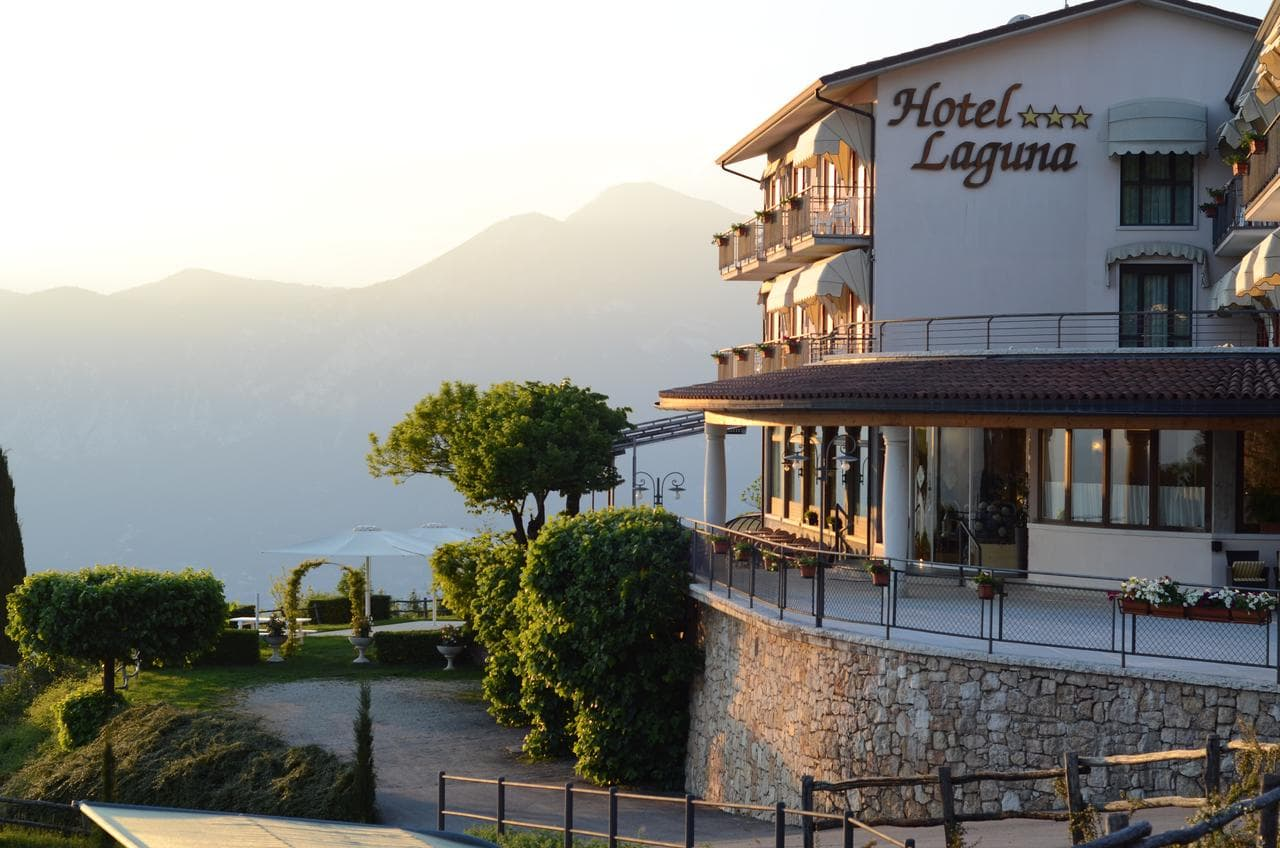 Hotel Laguna, Booking, Reviews, Lago di Garda, Lake Garda, Gardasee