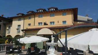 Hotel Borgo dei Poeti Wellness Resort