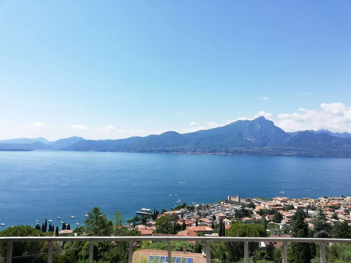 The View, Lago di Garda, Lake Garda, Gardasee