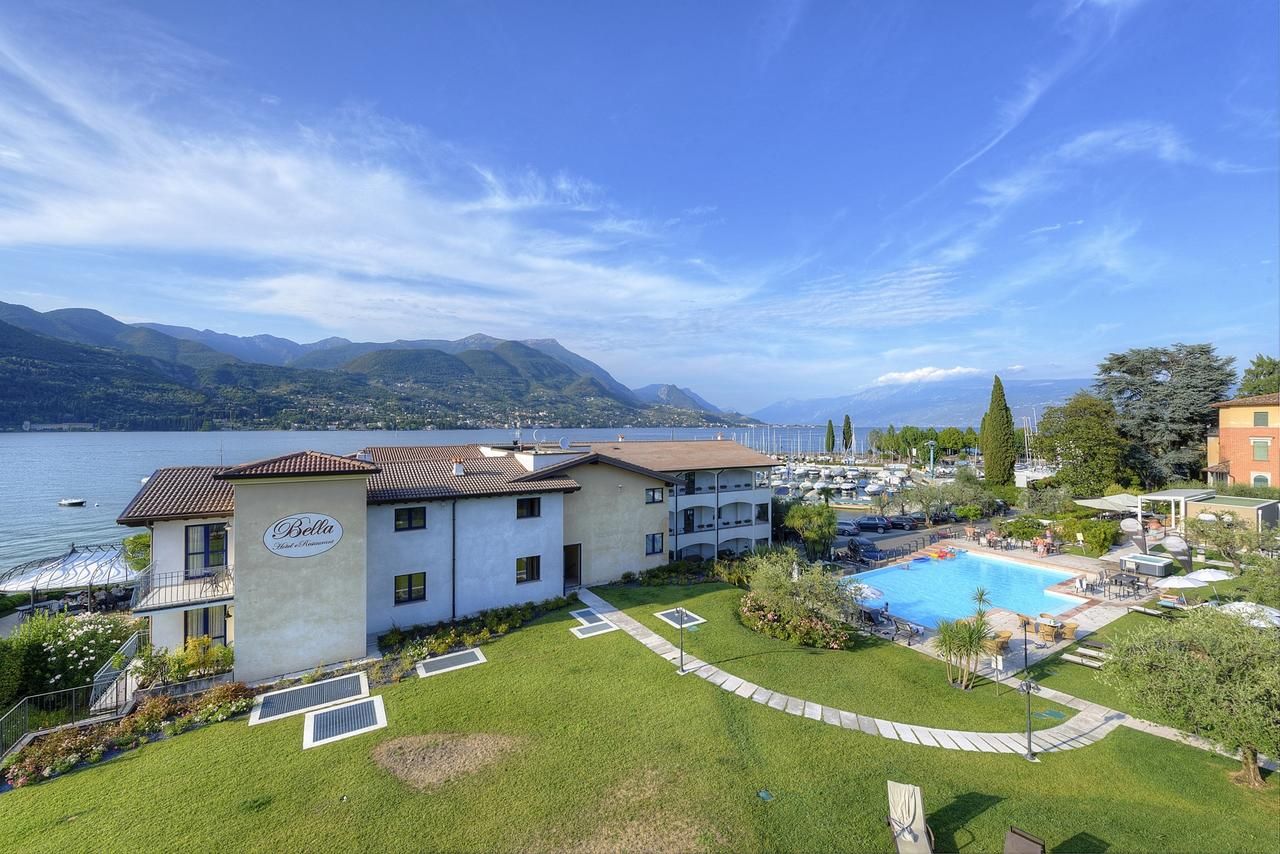 Bella Hotel, Booking, Reviews, Lago di Garda, Lake Garda, Gardasee