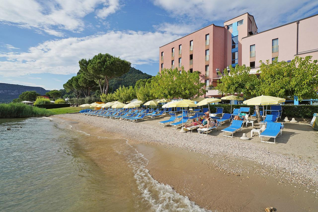 Hotel Sportsman, Booking, Reviews, Lago di Garda, Lake Garda, Gardasee