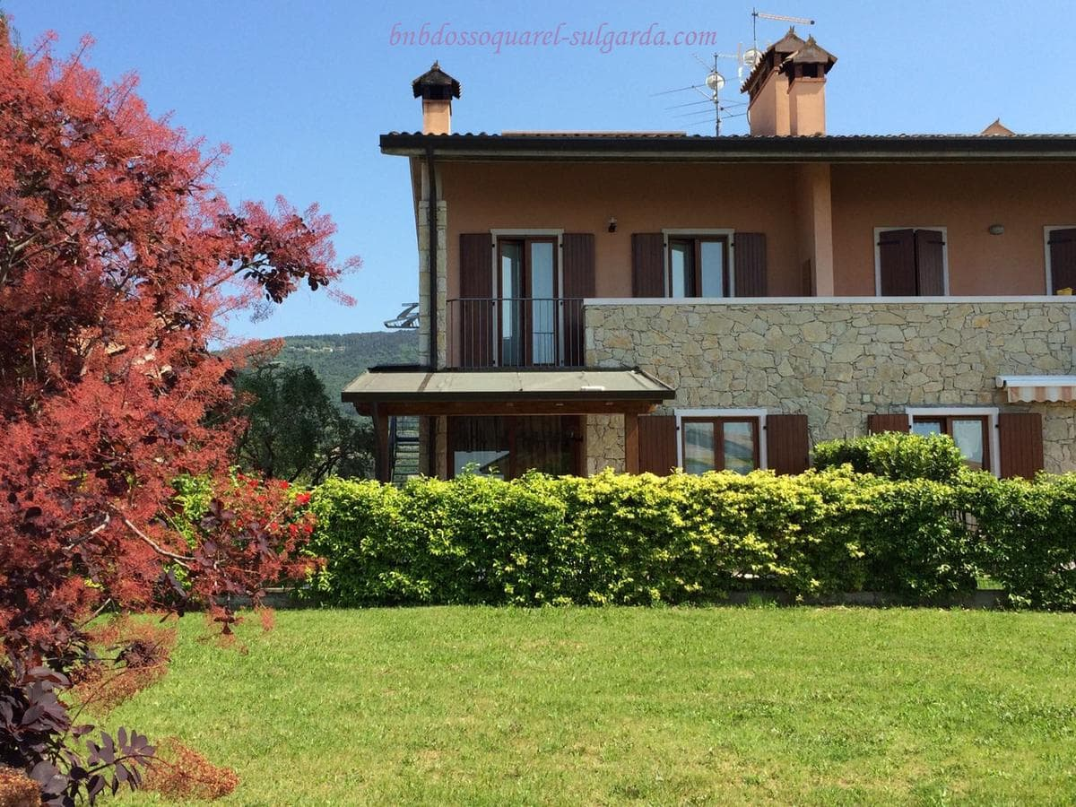 B&B Dosso Quarel, Booking, Reviews, Lago di Garda, Lake Garda, Gardasee