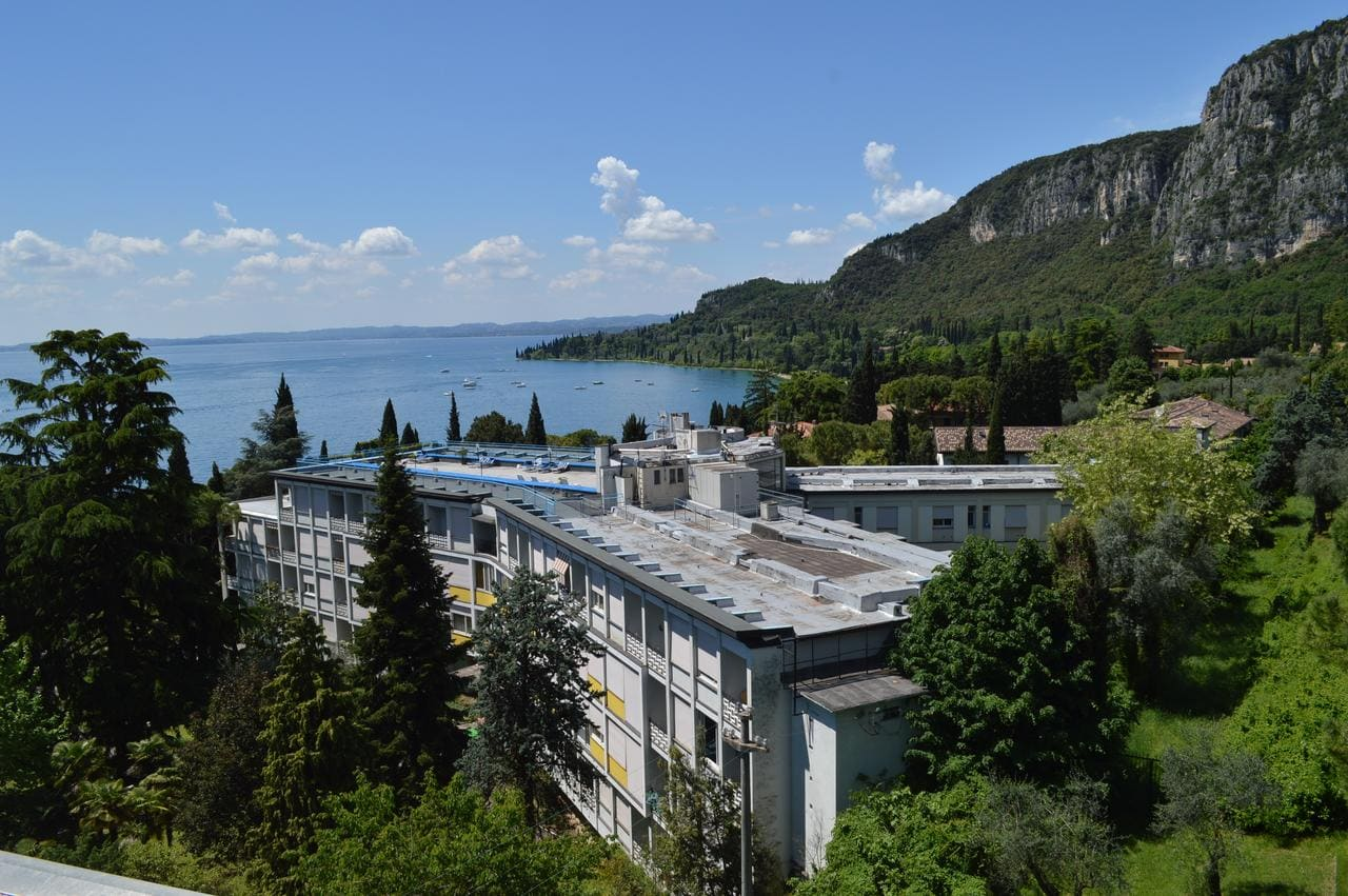 Garda Apartments in Euroresidence, Booking, Reviews, Lago di Garda, Lake Garda, Gardasee