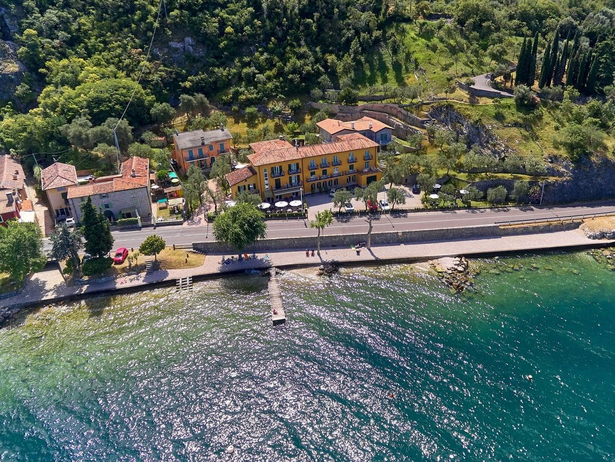 Albergo Del Garda, Booking, Reviews, Lago di Garda, Lake Garda, Gardasee